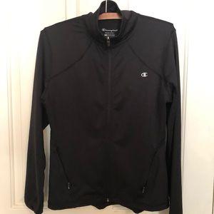 Medium Champion Full Zip Jacket